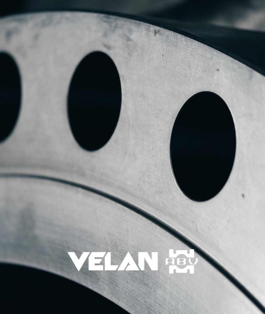 Velan case history