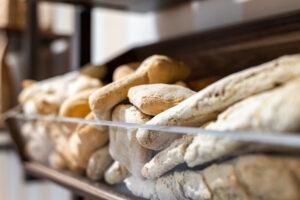 TAT negozio pane senza glutine
