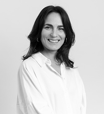 Lavinia Iacopi Account Manager