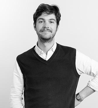 Lorenzo Luci Founder, CTO & Digital Strategist