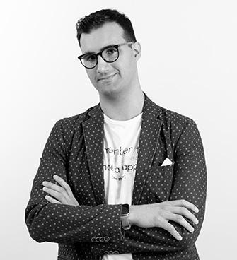 Filippo Catelli Web Developer