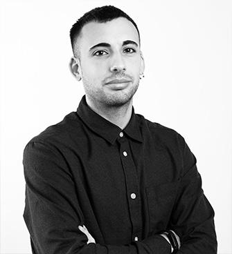 Andrea Benvenuti Junior Web Developer