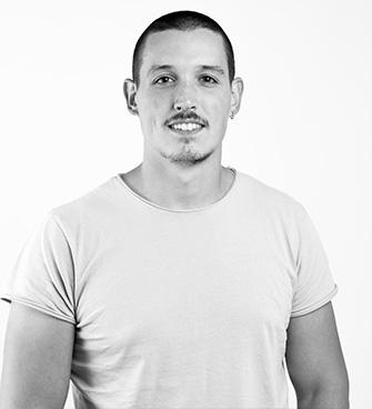 David Ginanni Senior Web Developer