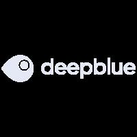 Logo DeepBlue